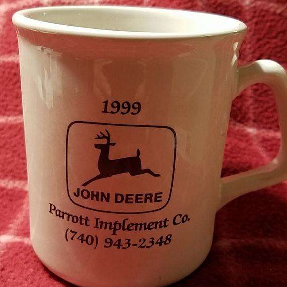 Collectible John Deere